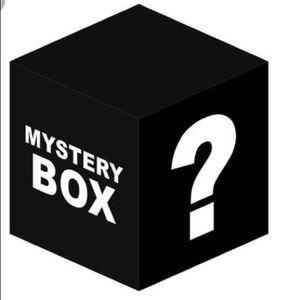 mystery box 500 value
